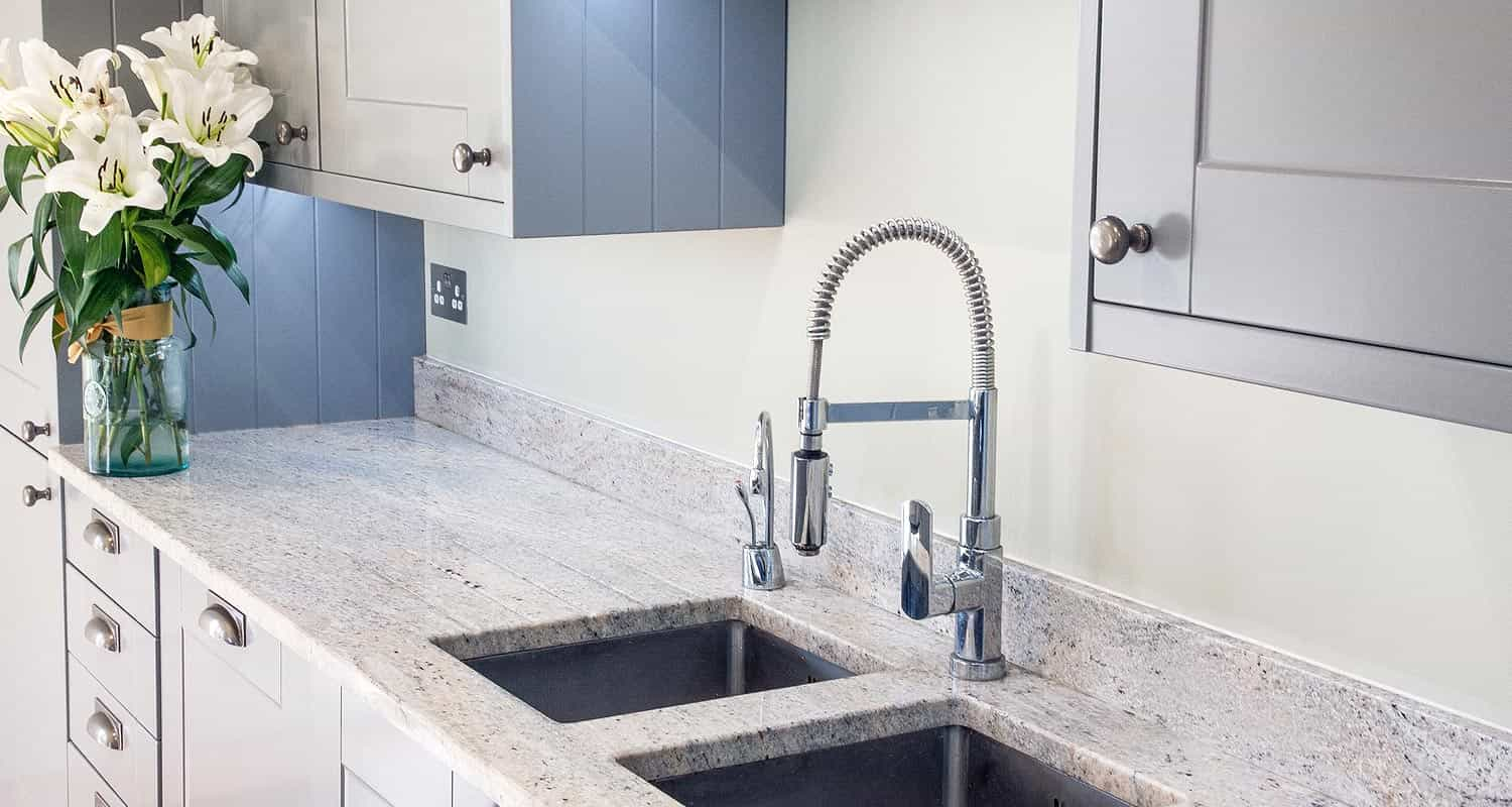 Stonewright product image of Granite work surfaces